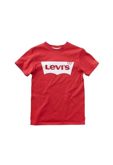 Levi's Kids Tricou cu imprimeu logo8 Baieti
