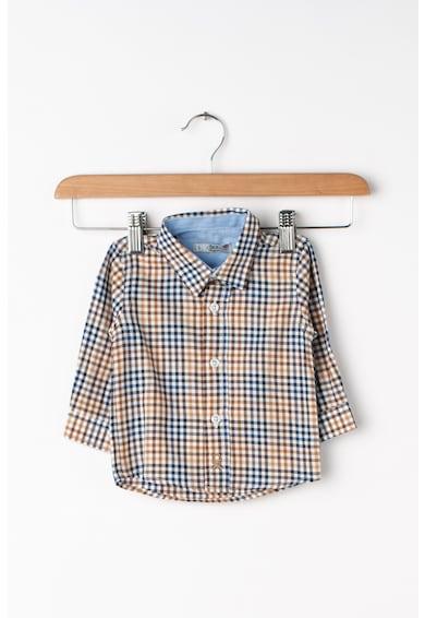 Dr. kid Карирана риза Момчета