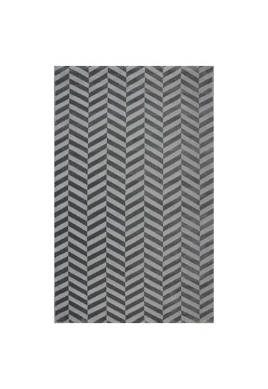 Eko Halı Covor CM 05  100% poliester, 80x150 cm, gri Femei
