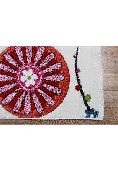 Eko Halı Covor KDS 03  100% poliester, 120x180 cm, multicolor Femei
