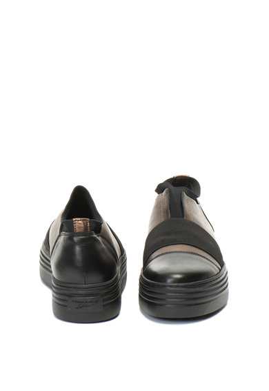 Tosca Blu Barrow bebújós flatform bőrcipő női