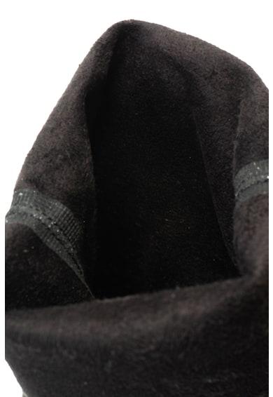 Tosca Blu Cizme lungi peste genunchi cu bareta elastica Femei