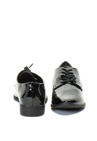 Call It Spring Aeiclya hegyes orrú lakkozott műbőr cipő női