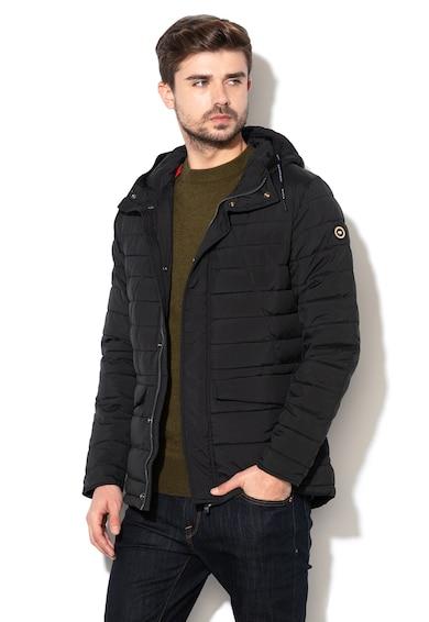Scotch & Soda Könnyű bélelt kabát férfi