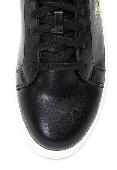 Silvian Heach Coolamon műbőr hímzett cipő női