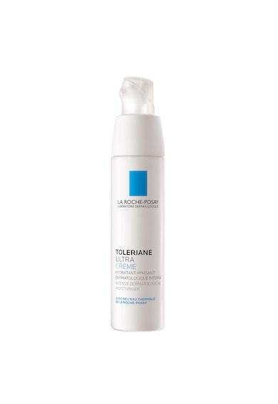 La Roche-Posay Успокояващ крем за лице и очи  Toleriane Ultra за суха кожа, 40 мл Жени