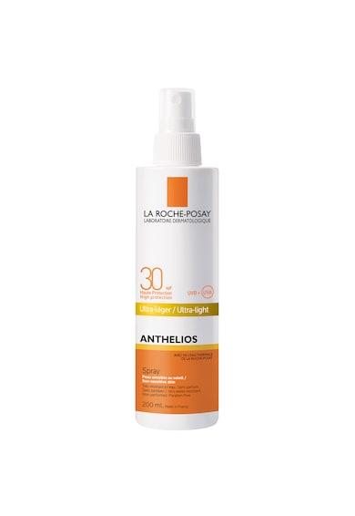 La Roche-Posay Spray pentru corp  Anthelios XL SPF 30, 200 ml Femei