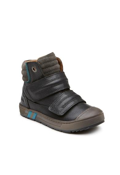 Primigi Pantofi sport de piele cu velcro Baieti
