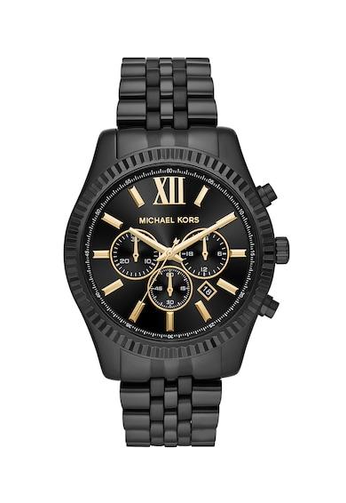 Michael Kors Часовник с хронометър и лого Мъже