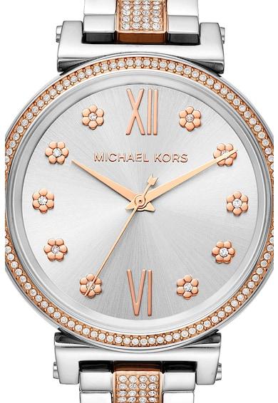 Michael Kors Sofie rozsdamentes acél karóra női