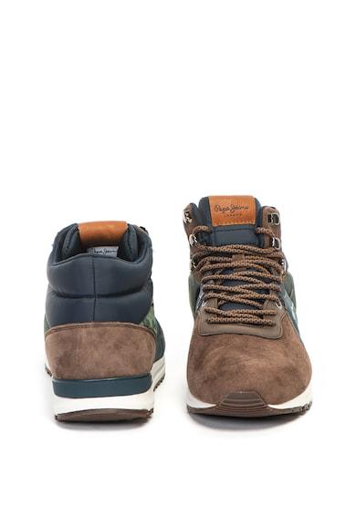 Pepe Jeans London Pantofi sport mid-high Tinker Barbati