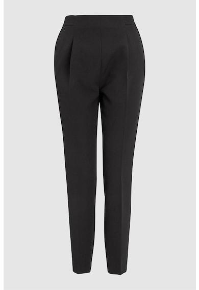 NEXT Панталон с висока талия и ръб Жени