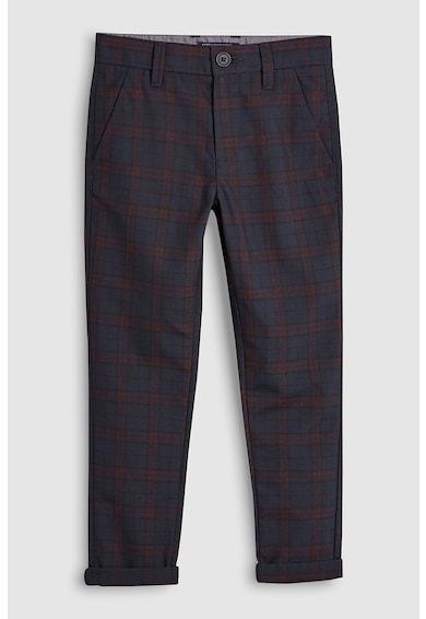 NEXT Pantaloni chino cu terminatii pliabile Baieti