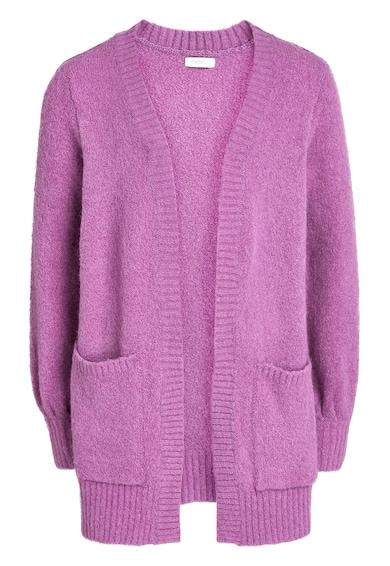 NEXT Cardigan tricotat cu buzunare Fete