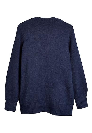 NEXT Cardigan tricotat cu maneci bufante Fete