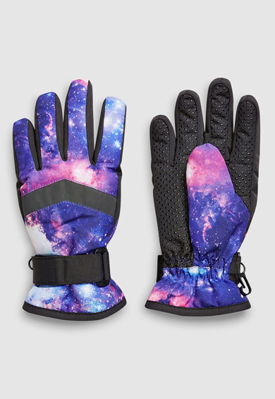 NEXT Ски ръкавици Момчета