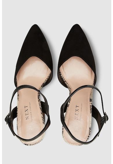 NEXT Sandale cu toc masiv Femei
