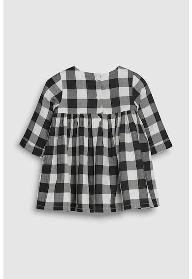 NEXT Geometriai mintás bővülő ruha Lány