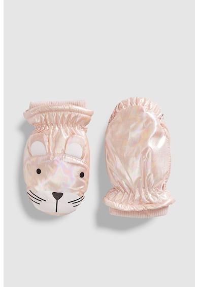 NEXT Ръкавици с дизайн на зайче Момичета