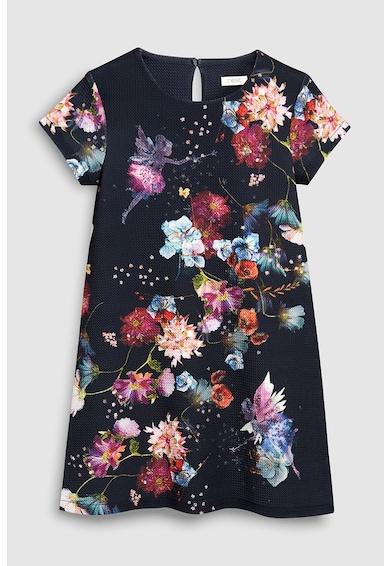 NEXT Virágmintás ruha Lány