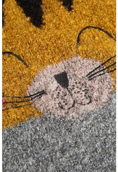 NEXT Pulóverruha tigrises dizájnnal Lány