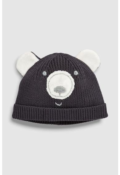 NEXT Плетена шапка с дизайн на мече Момчета