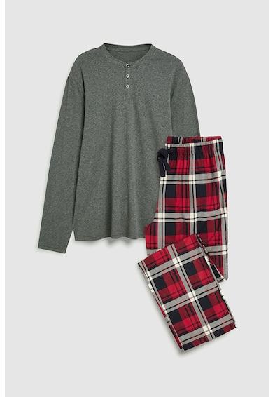 NEXT Десенирана пижама Мъже