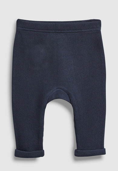 NEXT Pantaloni din tricot cu buzunar aplicat Baieti