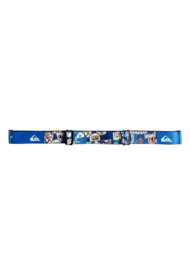 QUIKSILVER Ochelari  Flake pentru copii, Blue, One size Fete