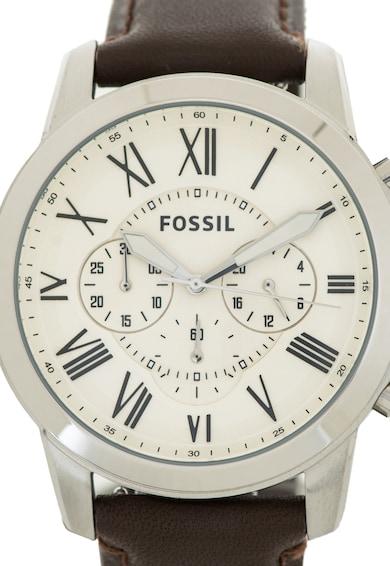 Fossil Мъжки часовник  Grant  Мъже