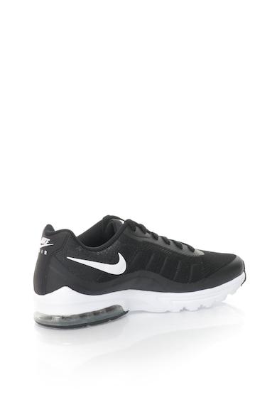 Nike Air Max Invigor sneakers cipő hálós anyagbetétekkel 749680 férfi