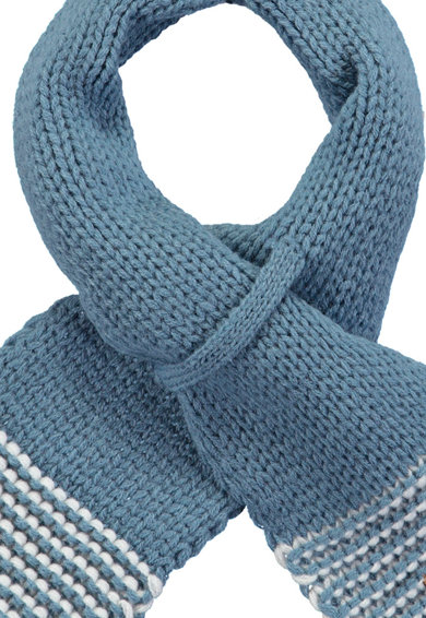 Barts Fulat din tricot, cu dungi Yuma Fete
