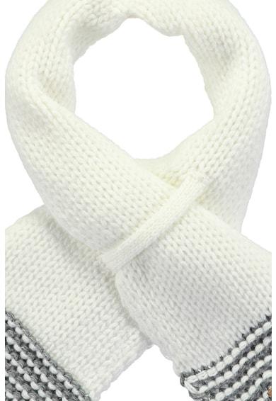 Barts Fular din tricot cu aplicatie logo Yuma Barbati