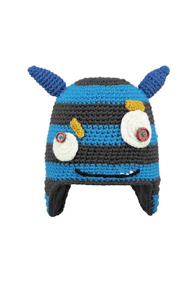 Barts Caciula trapper din tricot Monster Fete