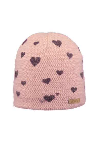 Barts Плетена шапка Valor с десен Момичета