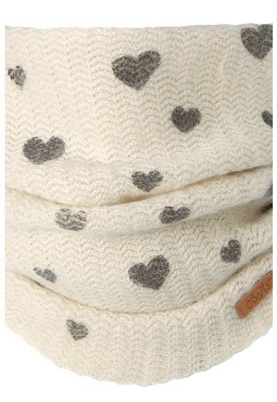 Barts Protectie pentru gat din tricot cu imprimeu Valor Baieti
