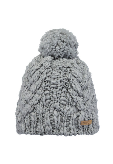 Barts Caciula tricotata cu ciucure Vivara Fete