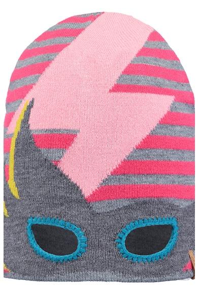 Barts Шапка Eliot с дизайн на маска Момичета