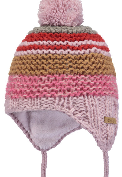 Barts Плетена шапка Boyce Момичета