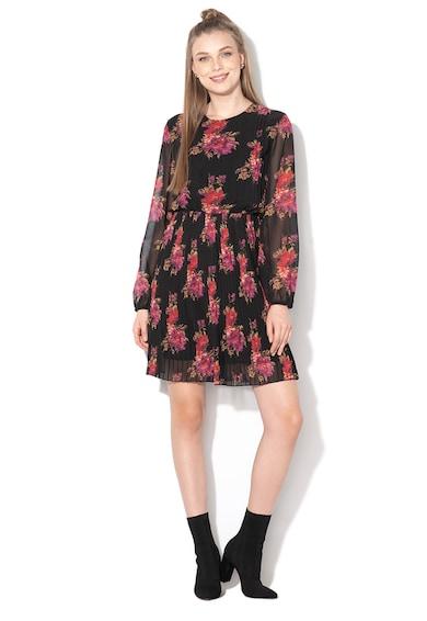 Liu Jo Virágmintás A-vonalú ruha női