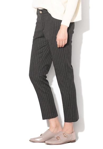 Liu Jo Официален панталон с ръб, над глезена Жени