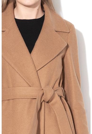 Liu Jo Megkötős hosszú kabát női