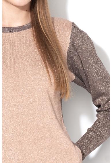 Liu Jo Пуловер с бляскави детайли Жени