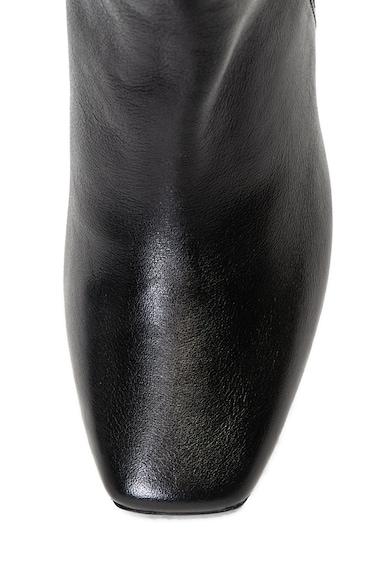 Geox Vivyanne bőr térdcsizma női