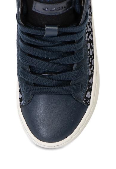 Geox Спортни обувки Kalispera с брокат Момичета