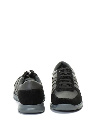 Geox Damian műbőr cipő férfi