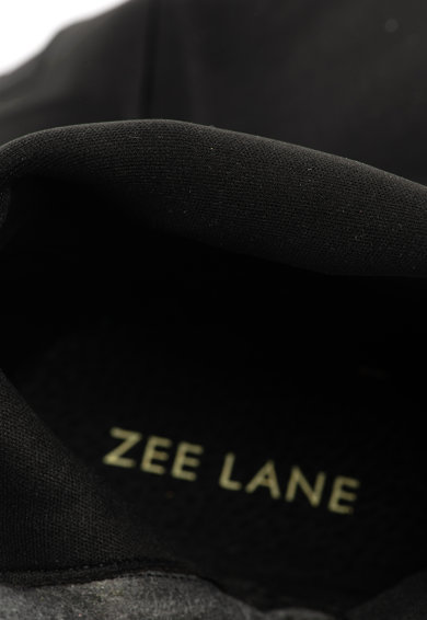 Zee Lane Cizme lungi pana la genunchi, de piele Elba Femei