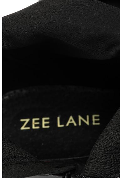 Zee Lane Cizme lungi, de piele Elia Femei