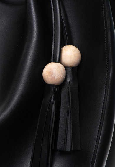 Release Műbőr kézitáska belső kistáskával női