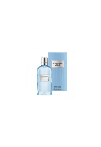 Abercrombie & Fitch Apa de Parfum  First Instinct Blue, Femei Femei